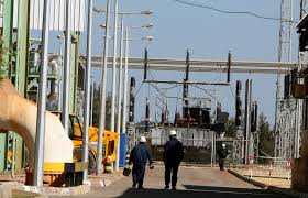gaza-electrecity