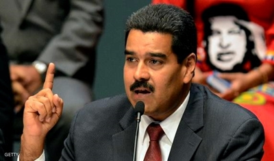 venezuela-madoro