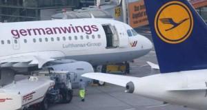 تفاصيل مثيرة عن مساعد طيار الألمانية المنكوبة