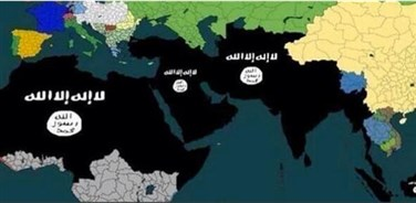 """هذه هي الجماعات التي تبايع """"داعش"""" حول العالم"""