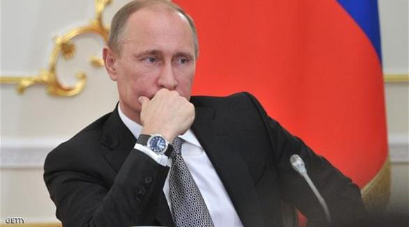 الكرملين ينفي شائعات حول صحة بوتين