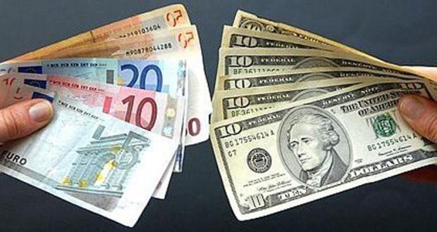 توقعات بوصول اليورو إلى مستوى 0.8 دولار نهاية 2017