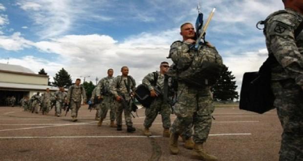 واشنطن: حلفاؤنا مستعدون لتدريب المعارضة السورية