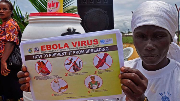 """اجراءات الوقاية من """"ايبولا"""""""