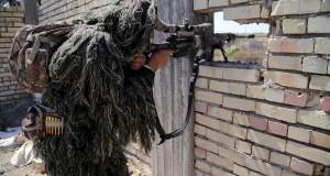 """البيشمركة تصد """"داعش"""" في سنجار وتقتل 9 من عناصره"""