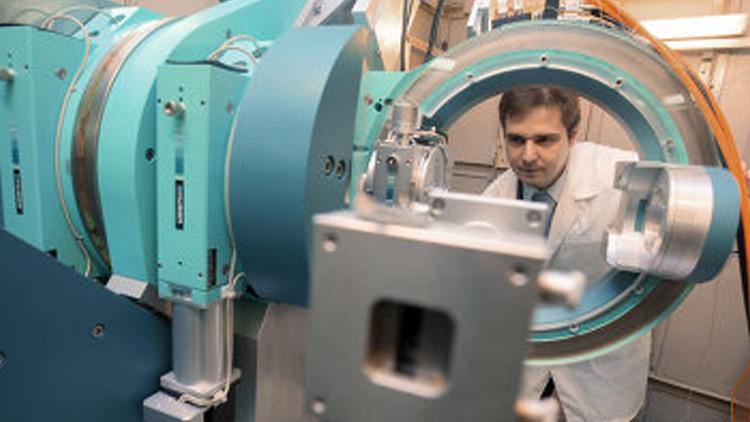 """علماء معهد """"بوتشفار"""" يحصلون على بيريليوم فائق النقاوة"""