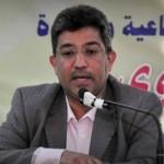البحرين: اعتقال الأمين العام للوحدوي عبر مداهمة منزله بعد ساعات من إدانته العدوان على اليمن
