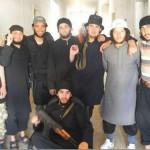 """المغرب لا يزال ثالث مصدر للارهابيين في """"داعش"""""""