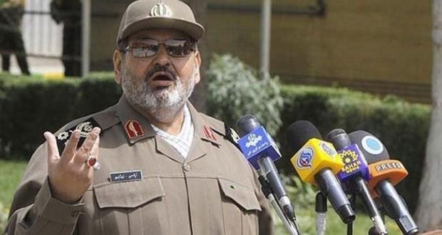 الاركان الايرانية: لن نرسل قوات للقتال في العراق