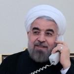 روحاني يبحث مع بوتين وكاميرون وهولاند تطورات النووي واليمن