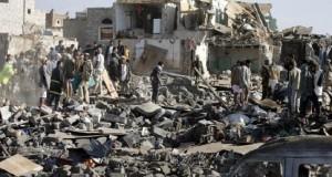 هل يذّر دخان الحرب في عيون السعوديين؟