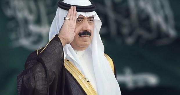 الأمير السعودي متعب بن عبدالله يقرر مغادرة بلاده والاقامة في المغرب