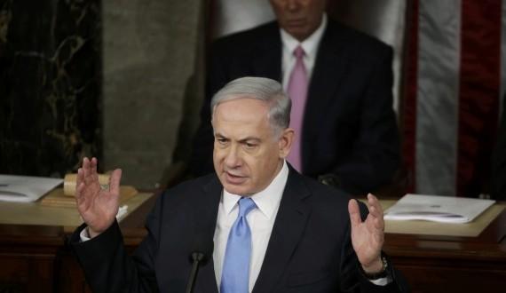 نتنياهو في الكونجرس.. صرخة انتخابية في مواجهة ايران دفاعا عن اسرائيل والسعودية وتركيا!!