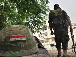 الجيش السوري يواصل انتصاراته في الجنوب وحزب الله على أبواب الحدود مع اسرائيل