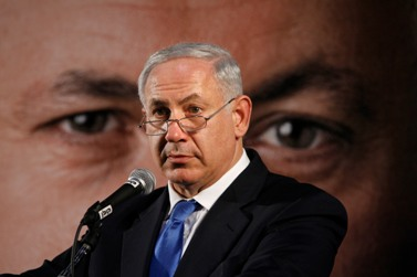 """نتنياهو """"يشطب"""" خطاب بار ايلان ويؤكد رفضه لأي انسحاب اسرائيلي من المناطق الفلسطينية المحتلة"""