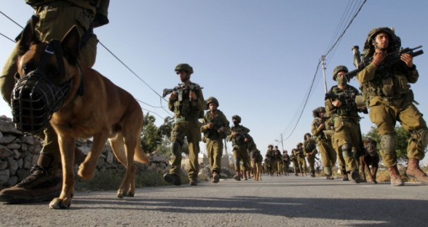 استعدادات أمنية اسرائيلية لمواجهة فوضى عارمة قد تشهدها المناطق الفلسطينية