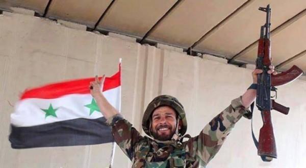 العصابات الارهابية تستنجد بداعميها لمواجهة انتصارات الجيش السوري