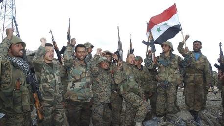سورية ومعركة البقاء…فمن ينتصر؟!