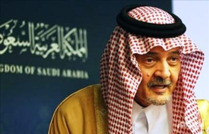 عشيرة آل سعود ولواء تخريب الساحة العربية
