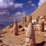 مدينة نمرود الاثرية درة الحضارة الآشورية