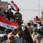 العراق: الجيش يتقدم عبر المحور الجنوبي لمدينة تكريت