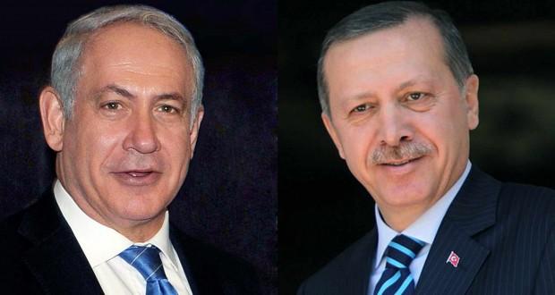 الرهان السعودي التركي على نتنياهو