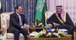 ضغوط الرياض وخيارات القاهرة