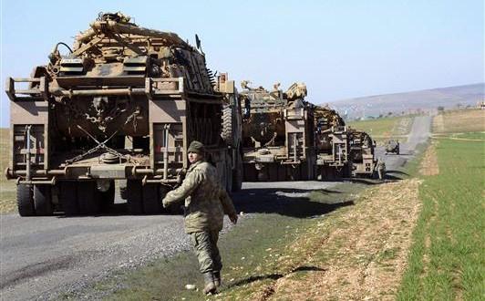 عين تركيا على الموصل بتشجيعٍ سعودي ـ قطري