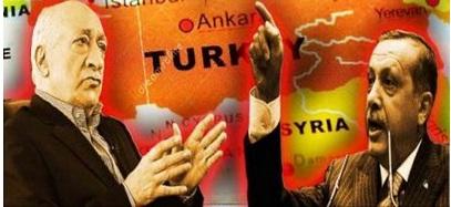 #بلغاريا تسلم #تركيا 7 مطلوبين من أنصار #فتح_الله_جولن