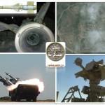 دقائق عسكرية: تفاصيل حول أسقاط الطائرة الأمريكية دون طيار فى اجواء اللاذقية