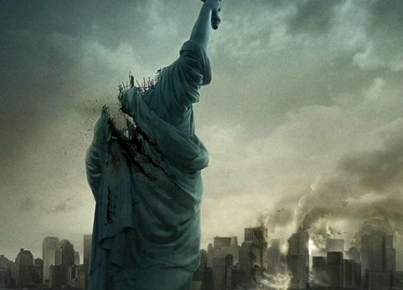 تهديدات من داعش بتحطيم تمثال الحرية في نيويورك