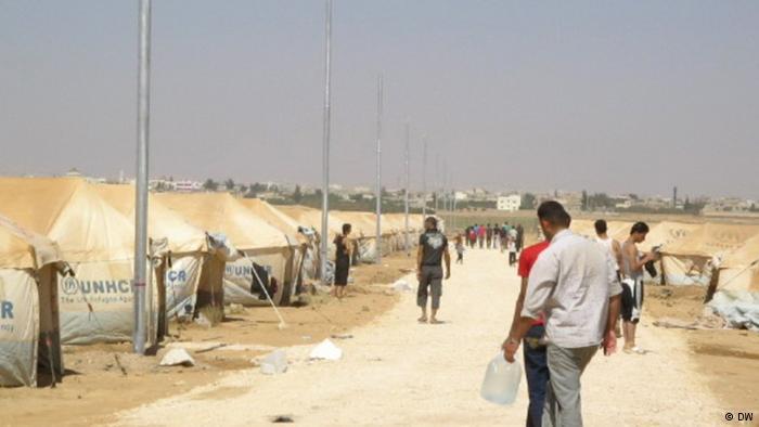 Jordanien: Regierung kann wiederholte Angriffe durch Syrien-Flüchtlinge nicht stoppen