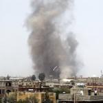 الجيش اليمني على أبواب مدينة مأرب … والطائرات السعودية تقصف قصر المعاشيق