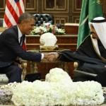 البيت الأبيض: أوباما يجتمع مع قادة مجلس التعاون الخليجي في مايو