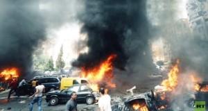 دوامة إرهاب تضرب بغداد ومعارك متواصلة بين الجيش العراقي وداعش