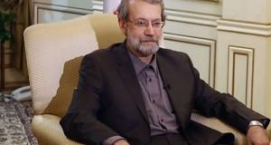 لاريجاني: يجب توظيف إمكانيات العالم الإسلامي لمواجهة كيان الاحتلال