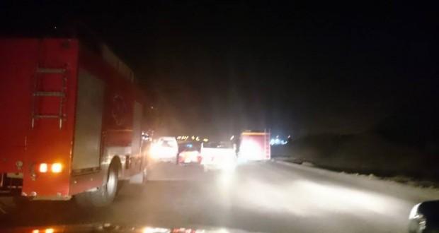 """مصر: إستهداف محطة الكهرباء في مدينة الإنتاج الإعلامي و""""أجناد مصر"""" يتبنى العملية"""