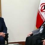 السيد علي الخامنئي لأشرف غني: أمن أفغانستان من أمن إيران