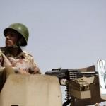 الجيش اليمني يعلن تأمين طريق مأرب – صنعاء