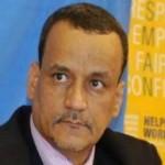 المبعوث الأممي الجديد إلى اليمن سيبدأ مهامه مطلع الأسبوع المقبل