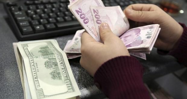 تركيا: تراجع سريع لليرة التركية أمام الدولار