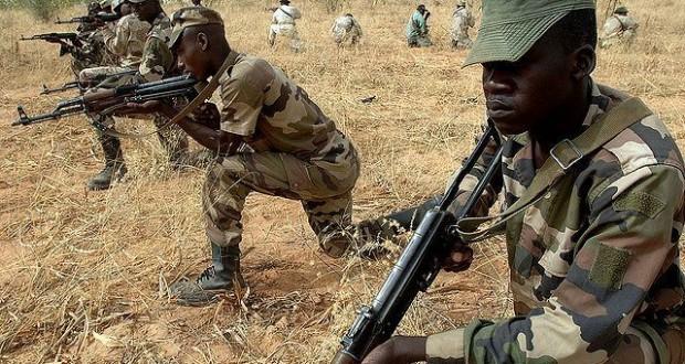 منظمة العفو تتهم جيش نيجيريا بقتل متظاهرين عزل