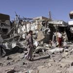 العدوان على اليمن.. تصعيد للغارات على صعدة ومناطق حدودية في محافظة حجة