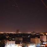 صنعاء.. الدفاعات تتصدى لطائرات العدوان على اليمن