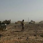 الجيش اليمني يستعيد السيطرة على مواقع مطلة على نخلا والسحيل بمأرب