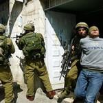 قوات الاحتلال تعتقل فلسطينيًا من قرية طورة الغربية