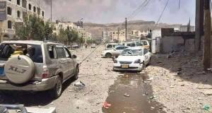 صحف اميركية: السعودية تواجه انتقادات متزايدة بسبب اليمن
