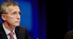 ستولتنبرغ يعتبر سلوك روسيا مصدر  قلق عميق
