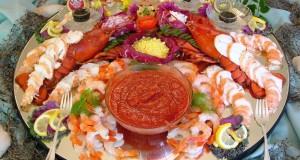 دراسة: المأكولات البحرية تطيل العمر