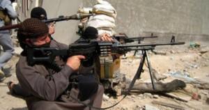 مقتل 9 أجانب فى صفوف داعش على الحدود العراقية السورية